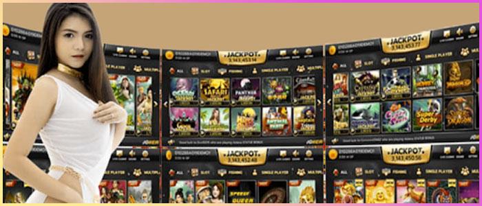 Sistem Permainan Dengan Jackpot Terbesar Slot Online